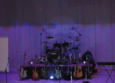 Концерт «Стиль жизни»
