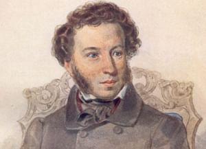 Александр Пушкин. «Дубровский»
