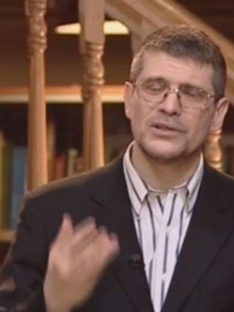Иван Бунин. Эмигрантские годы
