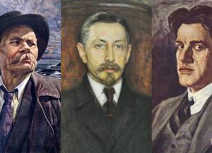 Аудио-библиотека. Русские и советские писатели ХХ века