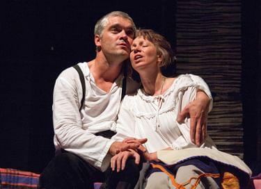 Спектакль «Крики из Одессы»