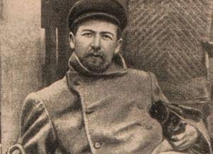 Антон Чехов. «Анюта»