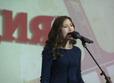 Фестиваль-конкурс молодежного творчества «Дислокация»
