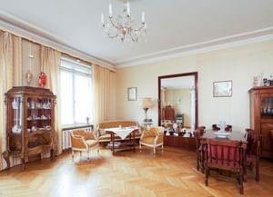 Музей-квартира Г. С. Улановой