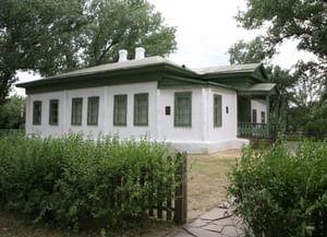 Приходское училище (Музей-заповедник М. А. Шолохова)