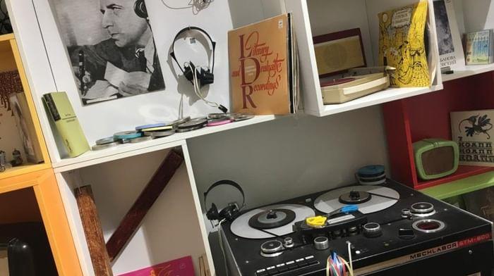 Музей-студия Радиотеатра