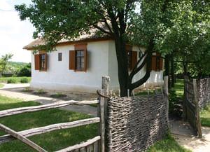Дом Шолоховых в ст. Каргинской (Музей-заповедник М. А. Шолохова)