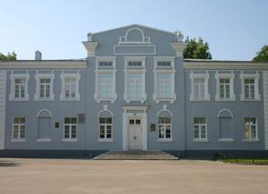 Историко-литературная экспозиция «М. А. Шолохов. Время и судьба»