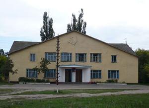 Луговская сельская библиотека