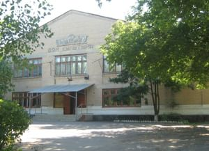 Радченская сельская библиотека