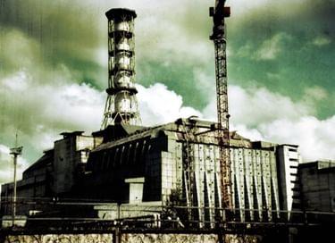 Встреча «Эхо Чернобыльской трагедии»