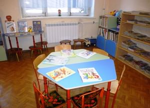 Детская библиотека № 10 г. Самара