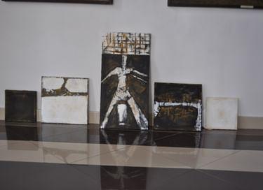 Выставка «Мост через реальность – 4. Движение»