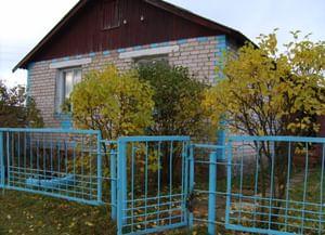 Ситьковская библиотека