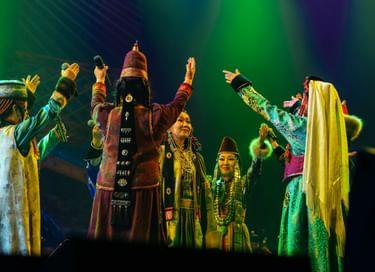 Концерт «Богатство нашего народа»