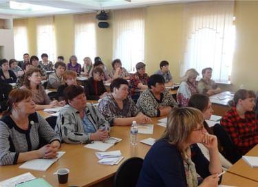 Зональный семинар-практикум любительских объединений и клубов по интересам