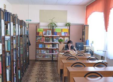Библионочь в Бесединской библиотеке
