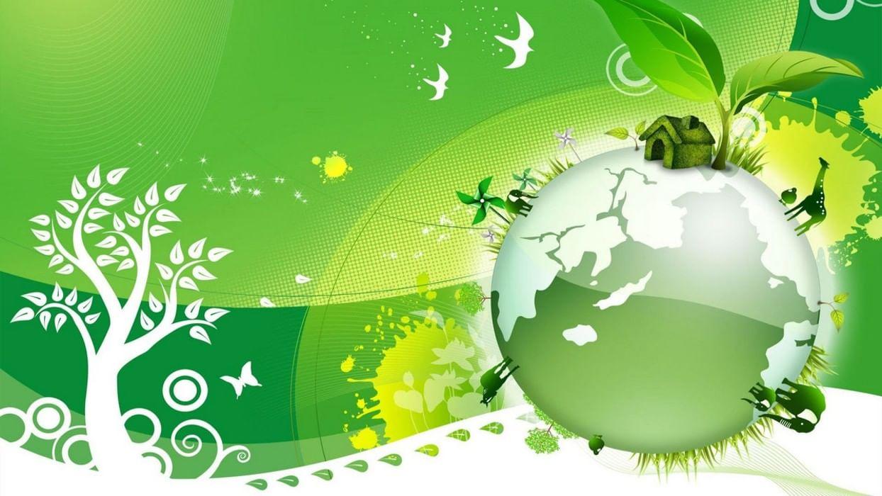 Картинка экологические проекты