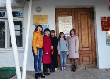Библионочь в Федоровской центральной библиотеке