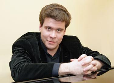 Концерт Дениса Мацуева