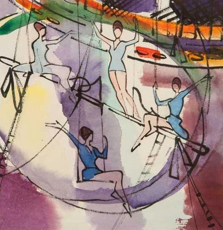 Тест: что вы знаете о цирке? Галерея 1