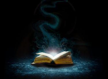 Литературный квест «Ночь в библиотеке»