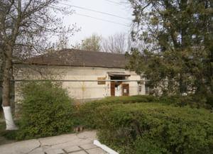 Нижнегорская межпоселенческая центральная районная библиотека им. Н. В. Гоголя