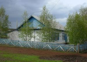 Молокановская сельская библиотека