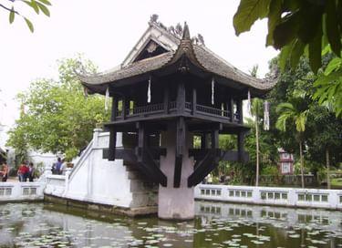 Лекция «Искусство Вьетнама»