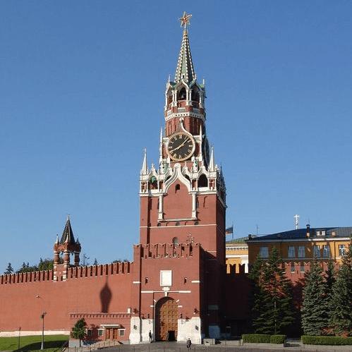 Российские достопримечательности — не ваш конек.