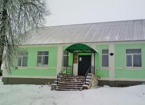 Лесополянский библиотечный филиал № 10