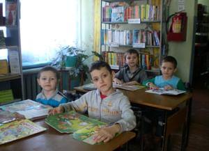 Дубово-Балковский библиотечный филиал № 4