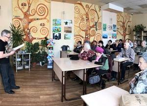Центральная библиотека им. А. П. Чехова
