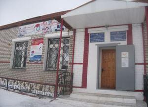 Модельная библиотека-филиал № 4 г. Сибай