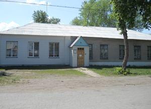 Централизованная библиотечная система Сафакулевского района