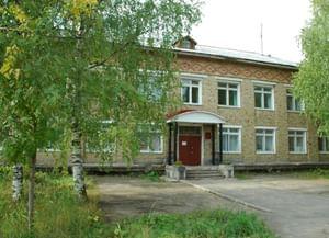 Корткеросская центральная библиотека им. М. Н. Лебедева
