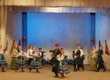 Концерт «Во славу Отечества!»