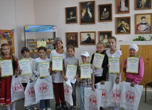 Детская библиотека № 18 г. Уфа