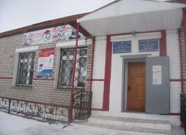 Библионочь в Сибайской модельной библиотеке-филиале № 4