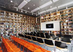 Библиотека «БУК»