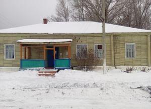 Калиновская библиотека