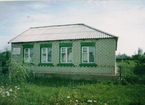 Центральная детская библиотека п. Мокроус