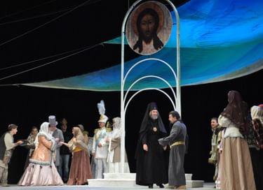 Спектакль «Иннокентий»