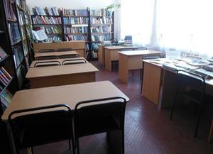 Каширская районная межпоселенческая центральная библиотека