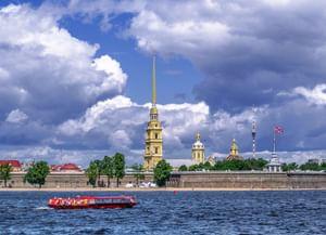 Любимые архитекторы российских императоров