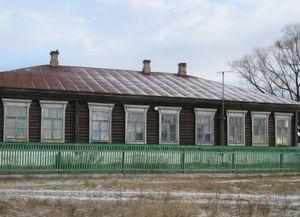 Погостинская сельская библиотека