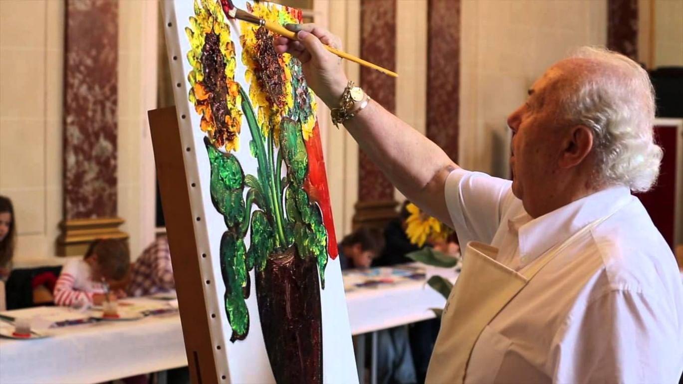 Основы искусств: 6 мастер-классов