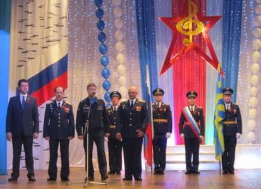 Конкурс «Воинское братство»