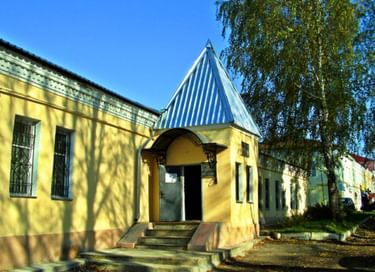 Выставка «Металлопластика и лестовки в собрании музея»