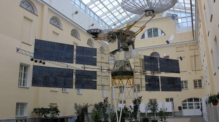 Центральный музей связи имени А. С. Попова